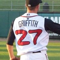 Shawn Griffith Interview:  Call Him Griff... and a Future MLB Closer