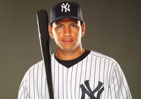 Alex Rodriguez is 11 HRs behind Wilie Mays for 5th place ALL - Time in HRs and is 36 RBI behind Lou Gehrig on for 5th ALL - Time in RBI.  I say that A - Rod should be given an ultimatum after he comes back from suspension.  If he accepts retirement, the club could pay him some $$.  Also NYY would release him to play somewhere else - only if the Yankees get out from the current contract