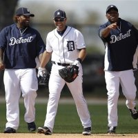 Detroit Tigers Roster in 2013: State Of The Union