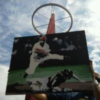 Interview with Baseball Artist Kyle Morrissey:  Baseball is Addictive Art Work