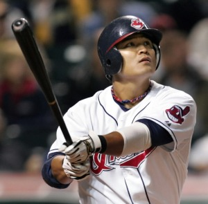 Shin-Soo Choo was acquired about a month ago by Cincinnati.  He has 20/20 capability, along with a Career 3 Slash Line of .292/.381/.847.  Will he be the guy to bring them over the top in the Post Season?