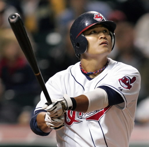 Shin-Soo Choo was acquired over the winter by Cincinnati.  He has 20/20 capability, along with a Career 3 Slash Line of .289/.381/.847.  Will he be the guy to bring them over the top in the Post Season this year?