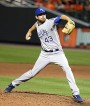 Crow and Broxton Will Save the Royals Bullpen and the Rotation Starts to Take Form
