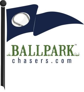 a  BP Chasers logo