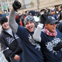 Why MLB Fans Love to Hate the Yankees