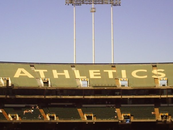 The A's stadium is a major problem for the franchise right now. There is also talk that Beane will keep the club down for a couple of years while the situation clears up on the ballpark front. Beane appointed David Forst the GM in early October.