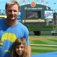 A.J. Pierzynski Interview: White Sox Catcher Discusses His Love for Wrestling and Hatred For Cold Weather
