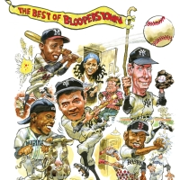 """The Baseball Hall of Shame: The Best of Blooperstown"" by Bruce Nash and Allan Zullo: Baseball Book Review"