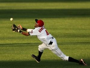 billy hamilton baseball