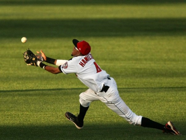 Billy Hamilton has all world speed, and put his best 50 game stretch together for his career in the 2nd half of 2016. In that time frame, he thieved 36 Bags and hit .293 with a .369 OBP and plated 32 rus over his those 197 Plate Appearances.