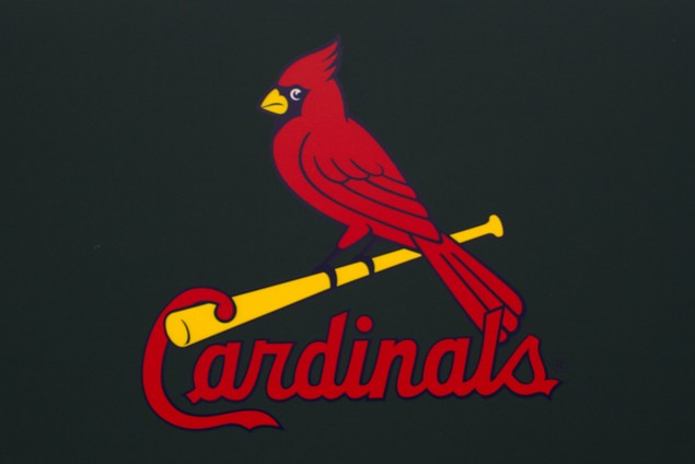 Cardinal baseball logo - photo#11