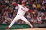 Cole Hamels:  Will the Phillies Third Ace Stay in the City of Brotherly Love?