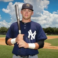 Dante Bichette Jr. Looks Destined for Greatness