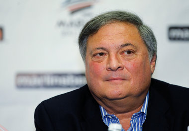 Jeffrey Loria Net Worth