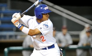 Michael Choice was acquired from the A's for Craig Gentry.  This guy has put up monster numbers in the Minors, and has the plate discipline you need in today's game.  He crushed 11 XBH in just 63 Spring Training AB to make the clubs 25 man roster.