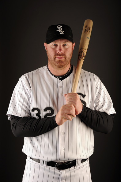 Adam Dunn has hit 40+ HRs 6 times in his career and 38+ HRs in 8 of the last 9 years. He is the Classic '3TO' AKA 3 True Outs: HR/BB or SO. At The MLB Reports, we call it a 'Dunn Trick' when he does all 3 in a game. But this year he is hitting a meager .100 - with only 3 HRs.  His time may be up.