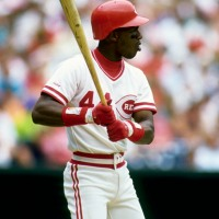 He is a 30/30 Club Member: But How Good Was Eric Davis?