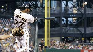 McCutchen is signed for about an average of 8.5 Million Dollars a year until he hits FA in 2018.  If he can be amongst the running for NL MVP every year like 2012, this will bode well for the Pirates value in his salary.  He is the best player the franchise has drafted since Barry Bonds.