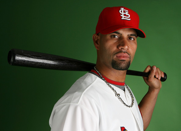 After St. Louis won the 2011 World Series, they lost their world class 1B Free Agent player in Albert Pujols.  It was the right move, and Michael Wacha was the compensation pick, so one wouldn't even make the trade for the Cardinals former legend.  However much like the Mariners in the late 90's lost Johnson,  Griffey and Rodriguez, that team had a league record 116 wins in 2001.  The Cards have back to back NLCS Appearances, and lost the World Series in 2013, however despite being chalked with young talent, is that they still have lost several key components to their team in the last 3 years.  Somewhere the franchise might have to slow down for a brief spell.
