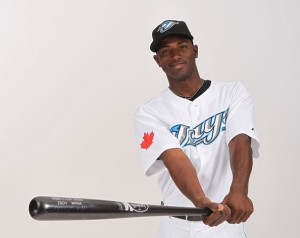 Hechavarria will be the first of the players acquired by the Marlins in their off-season blockbuster with the Blue Jays to make his debut.  Miami is hopeful that he will become their shortstop of the future.