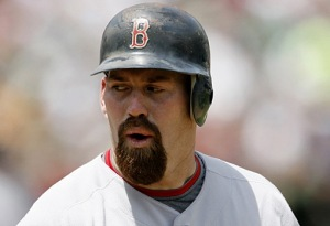 Youkilis was well short of his .388 Career OBP with the White Sox in 2012 (.346), however the guy is still better than over half of the 3B in the MLB.  With the Sox, his OPS was .772
