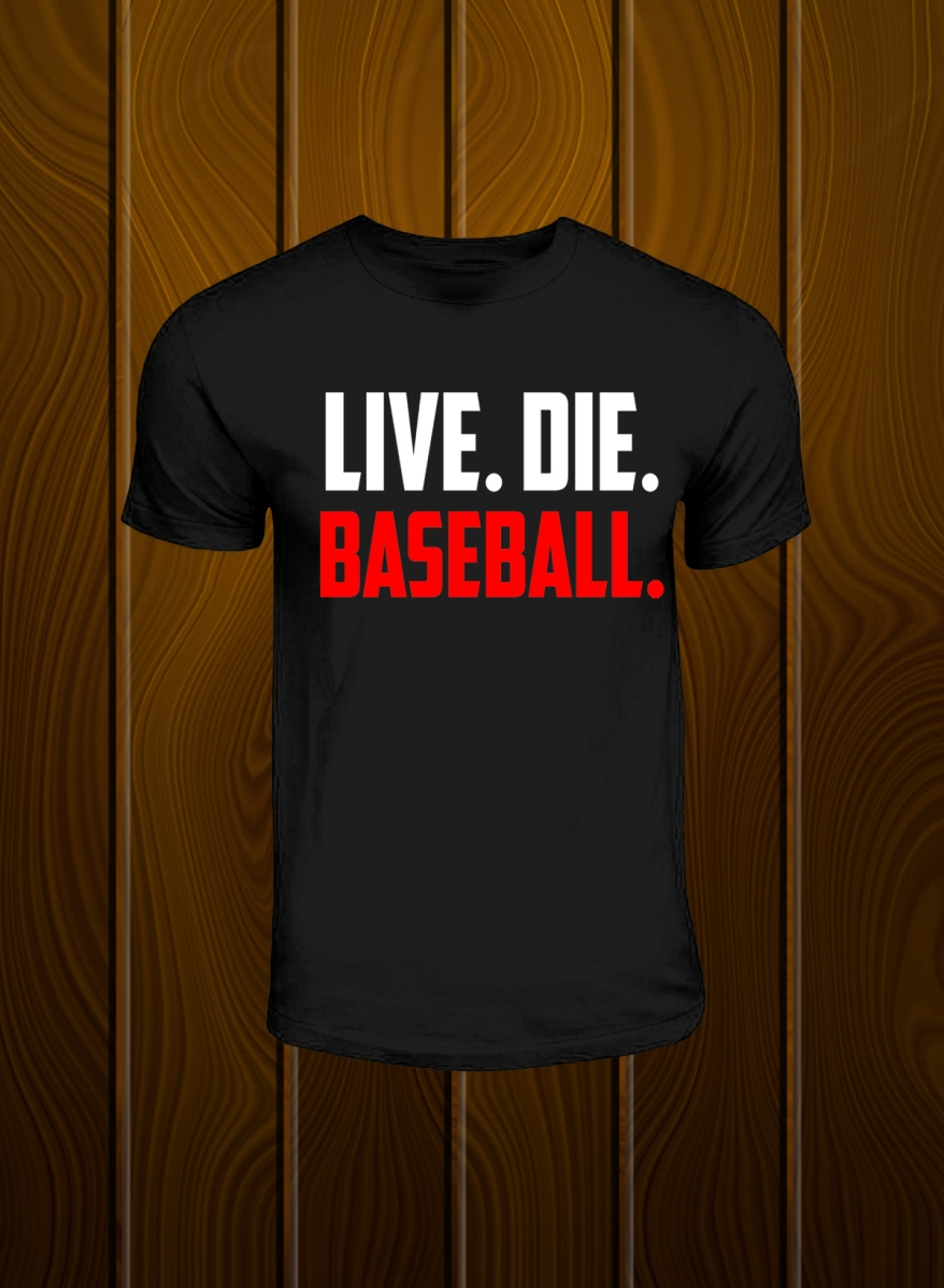 Sports Swag:  Baseball Clothing Brand Review
