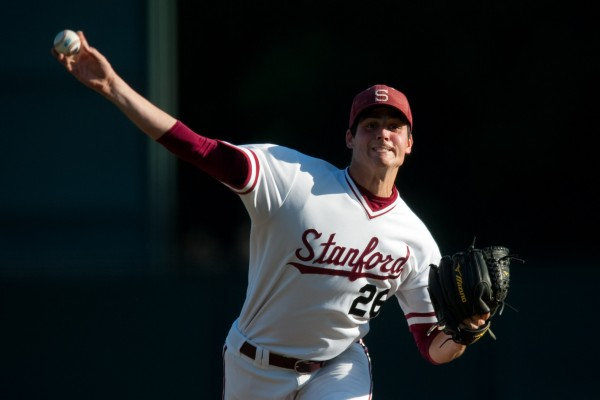 From the 1st overall pick in the 2013 MLB Amateur Draft, to barely clinging onto a slot in our top 100 prospects, it hasn't been banner sailing for the former Stanford University hurler. The RHP did show promise at the end of 2014 - and for some of 2015, after mightily struggling to start the season. Might he be packaged for a player like Freeman? The club has enough Starting Pitching for years to come, and he can still deal in the mid - 90's for his Fastball. Maybe the Braves would be a great destination for him,