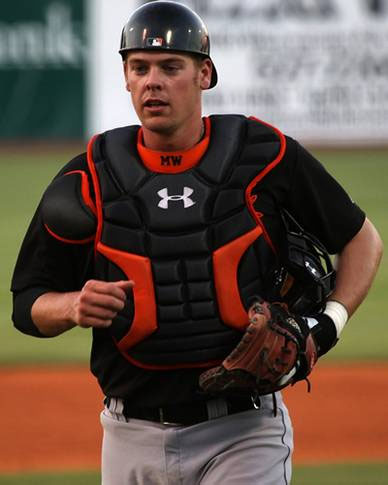 Matt Wieters is recovering from Tommy john Surgery this spring.  He is also in the last year of team control.  In yet another Scott Boras play. he is requesting his client to receive as many AB as possible heading into Free Agency.