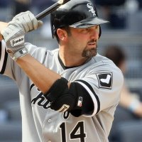 Paul Konerko is Playing Like An MVP in 2012
