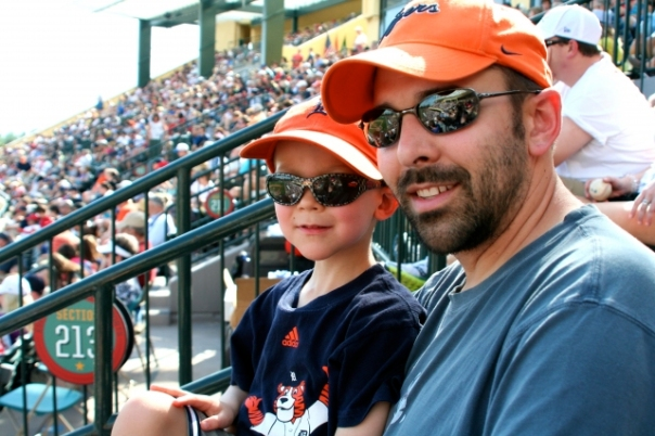 Interview With :   Paul Swaney, Comerica Park Expert and Co-Founder of Stadium Journey