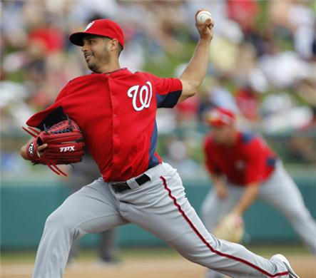 Gio Gonzalez is crucial to the teams Starting Rotation.  He won a franchise record 21 games last year, and he helped lead the Expos/Nationals franchise to their 1st playoff spot since 1981.  He is one of the only major trades that will define the current roster.  He will always be compared against Tommy Milone, plus the production of Derek Norris.