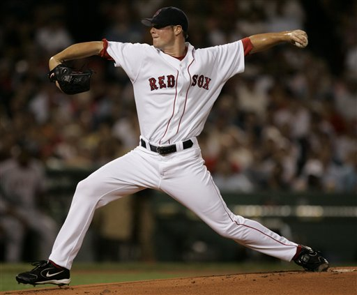 Lester had started his career 61-26 (.709) before he has pitched to a 24-22 record the last two seasons (.522). Lester still led the active pitchers in Winning Percentage before the 2012 year - but now has fallen to 7th with a Career Record of 85-48 (.639).  Can he prove himself as an ace without Josh Beckett