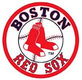 a red sox logo