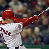 Washington Nationals-The Pitchers and Hitters: 2005-2012 Best 25 Man Roster (Part 5 of Expos/Nats Series)