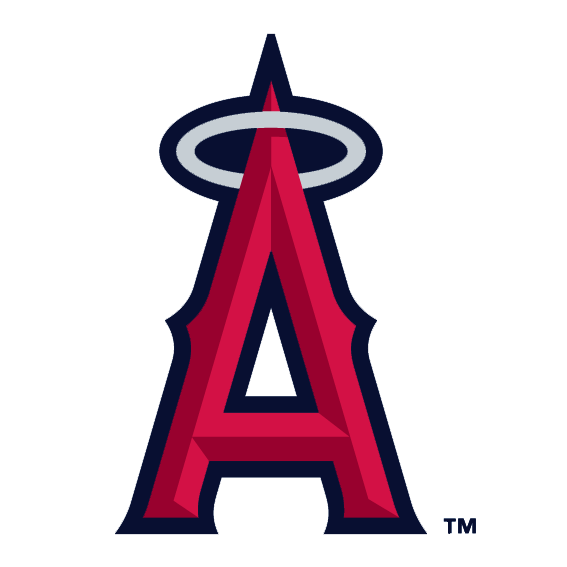 The Angels have actually closed more on the A;s, and are among the better values to wager on right now for the World Series.  While I am not sure about their Pitching staff in comparison to the rest of the AL clubs, their offense 1 - 9 is the deepest now, with Yoenis Cespedes now away from the A's roster.