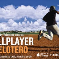 Baseball Movie Review: Ballplayer Pelotero