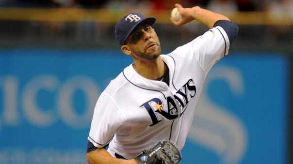 David Price is not only establishing himself as the best ALL-Time Pitcher for the Rays, he might be the premier Left Handed Pitcher in the AL right now.
