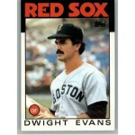 dwightevanschuckbooth3021Dwight Evans falls into that category with Don Mattingly, Mark Grace, Jim Rice and Keith Hernandez. Guys that were the best players amongst their piers and BBHOF Worthy (In some cases) but are trounced on by the ballooned 'Steroid era