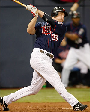 At the time of his concussion in 2010, Morneau had made 5 straight ALL-Star teams and had made 526 RBI in 4 and a half seasons.  His 2010 OPS was 1.055.  He fell off to .613 in 2011, before a slight rebound of .773 in 2012.  The Twins will need another improvement in 2013 in order to contend in the AL Central