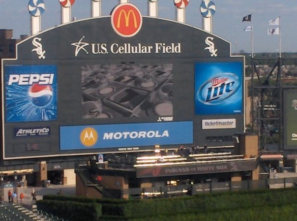 Us Cellular Field ranks as the worst valued ballpark, as the majority of their games - the cheapest ticket is $20, and parking in the area is about the same.  Don't forget about those tolls that can add up while driving around the periphery of the city as well on the highways.  Take public transit in Chicago if possible..