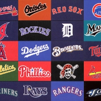 Top MLB Teams 1 - 30: Monthly Rankings + (Top 200 Stats For Reading And Fantasy Baseball)