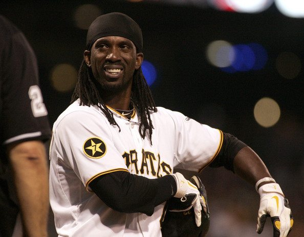 If 'Cutch22' can duplicate his 2012 year (3 Slash Line of .327/.400/.953.  He led the NL in Hits (194), won a Gold Glove and a Silver Slugger Award and finished 3rd in NL MVP Voting.  Oh yeah.. he is signed for about an average of 8.5 Million Dollars a year until he hits FA in 2018