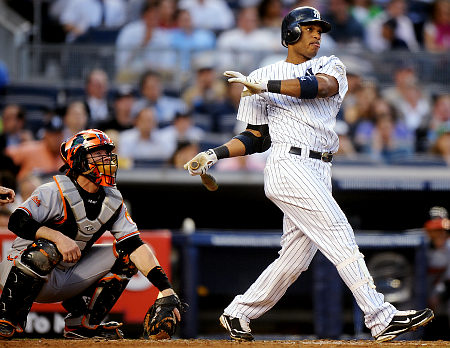 The Yankees should not pay Robinson Cano more than $25 - $28 MIL per season for a max of 7 years.  The club was fortunate to have the relief of A - Rod's suspension - otherwise the percentage of inking the Free Agent 2B would not even be possible - and have a competitive team.