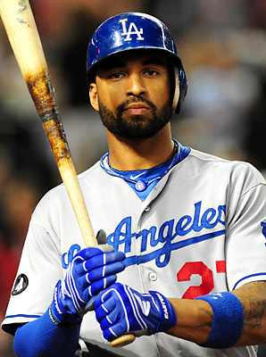 Matt Kemp has began the year hitting .182 with no HRs, 5 RBIs in 15 games. Kemp hopes to get out of his slump by visiting an American League ballpark for the first time in the season.