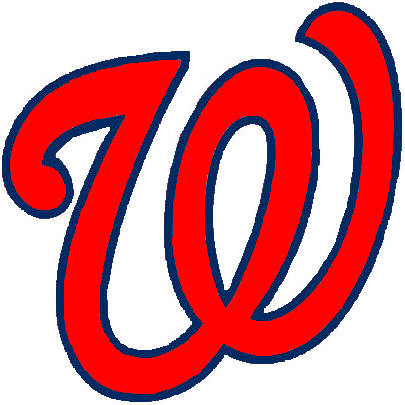 The Nationals have been compiling a bunch of Curly W's lately.  The team now sits at 77 - 69, and have an outside chance to put a scare into the Reds by only having a 5.5 Games Deficit for the 2nd Wild Card Slot.  Washington has a 10 Game Home stand starting tonight vs PHI (3 gms), ATL (4 gms) + MIA (3 Games)
