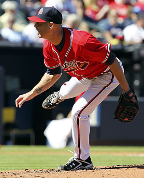 With his career winding down and Tim Hudson being 38 years old, will he be able to recover from a gruesome ankle injury in 2014. Should the Braves resign him for depth in the rotation - or cut ties outright? Mr. Hudson will need   He was 114 - 72 (.611) in 9 seasons with the Braves.