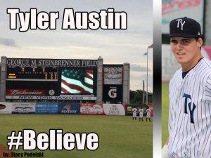 Tyler Austin Believe