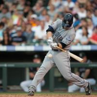 Yasmani Grandal: Out For The 2013 Season