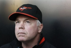 Buck  Showalter has put his team in a position to be very successful, but can that translate into postseason play?