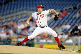 Zimmerman was 7th in the NL in ERA last year with a 2.,94 clip.  His IP also went up to 195 .2 IP from 164.1 IP in 2011